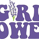 GIRL POWER - Style 22 by Maddison Green