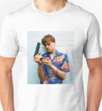 Leo as Romeo  Unisex T-Shirt