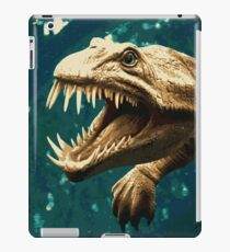 DINOSAUR 2 Pop Art iPad Case/Skin