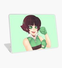 Buttercup Laptop Skin