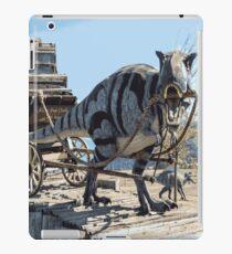 DINOSAUR 5 Pop Art iPad Case/Skin
