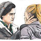 «Jug y Betty» de Pendientera