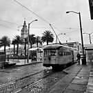 embarcadero 2 by Bruce  Dickson
