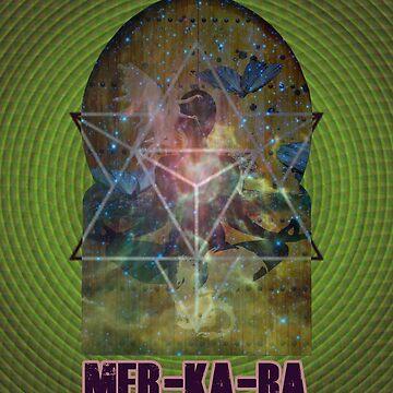 MER-KA-BA by AkashaV