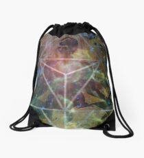 MER-KA-BA Drawstring Bag