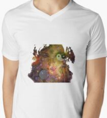 High Magic Men's V-Neck T-Shirt