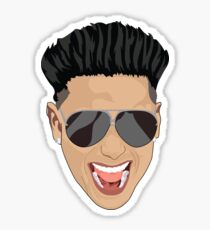 DJ Pauly D Sticker