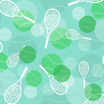 Tennis Anyone? by Lauriepysz