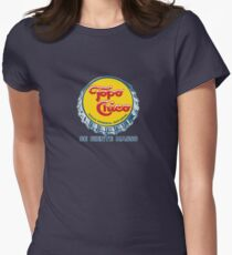 TOPO CHICO Fitted T-Shirt