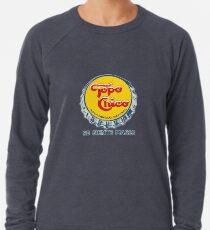 TOPO CHICO Lightweight Sweatshirt