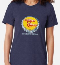 TOPO CHICO Vintage T-Shirt