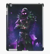 fortnite raven skins iPad Case/Skin