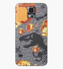 Deep in the rock Case/Skin for Samsung Galaxy