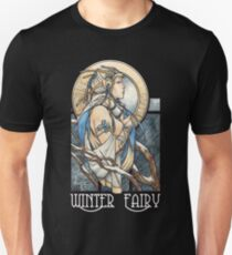 Winter Fairy T-Shirt