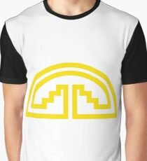 Andean Community Graphic T-Shirt