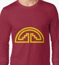 Andean Community Long Sleeve T-Shirt