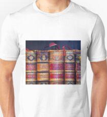 Antike Bücher Slim Fit T-Shirt