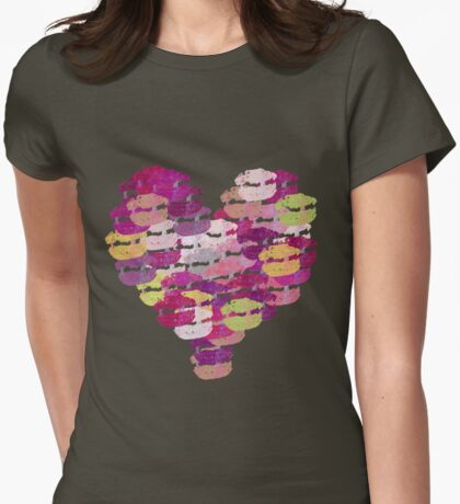 Heart of kisses T-Shirt