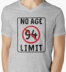 No Age Limit 94th Birthday Gifts Funny B Day For 94 Year Old Mens V