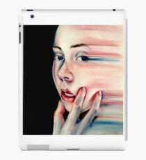 Stretch - Pastel Drawing iPad Case/Skin