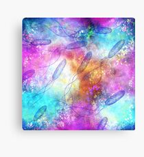 Primordial soup Canvas Print