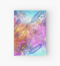 Primordial soup Hardcover Journal