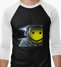 Outerspace Oof Men's Baseball ¾ T-Shirt