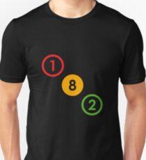 182 Blink Unisex T-Shirt