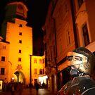 Bratislava Knight by styles