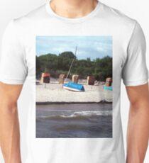 Photo landscape Baltic Sea Unisex T-Shirt