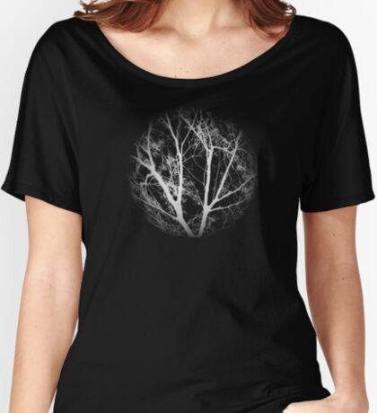 tree connection ... Women's Relaxed Fit T-Shirt