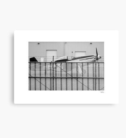 P51 Metal Print