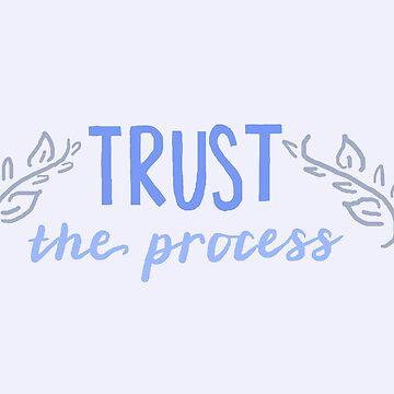 confía en el proceso de disconnectd
