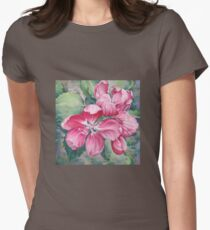 Flower of Crab-apple T-Shirt