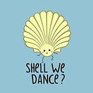 «Shell, ¿bailamos?» de siolin