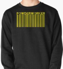 Pulverarbeiter Sweatshirt