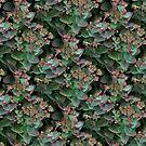 Enchanting Planting (pattern) by Yampimon
