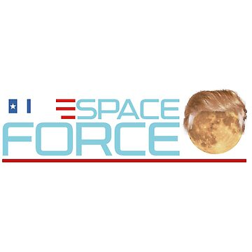 Space Force by politickler