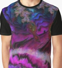 colours Graphic T-Shirt