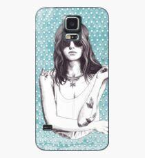 SEASONS BY ELENA GARNU Case/Skin for Samsung Galaxy
