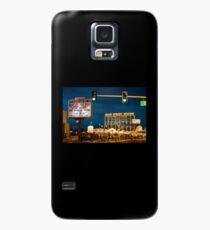 Main Street Station  Case/Skin for Samsung Galaxy