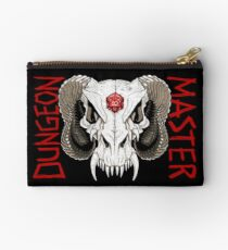 Dragon Skull Dungeon Master Studio Pouch