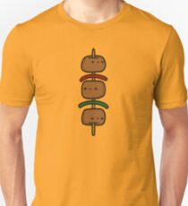 tasty skewer Unisex T-Shirt