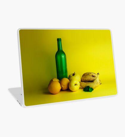 Zitronen-Limonenstillleben Laptop Folie