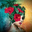 Broken Beauty II by RIZA PEKER