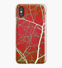 Christmas in July iPhone Case