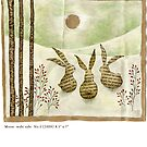 Moon -wabi sabi-  No.5 by naokosstoop