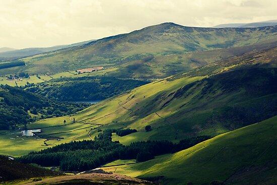 My Ireland by MichelleOkane