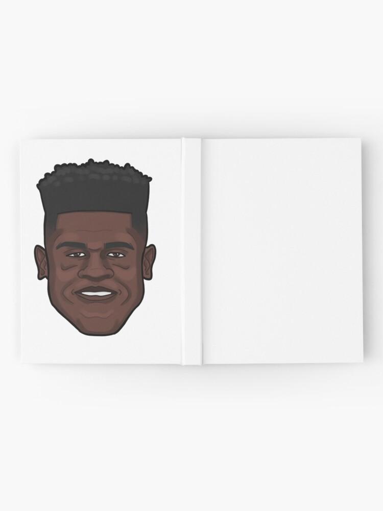 Alternate view of Mo Bamba Portrait Hardcover Journal