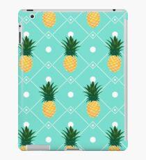 Pineapples iPad Case/Skin